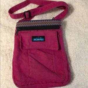 Kabul crossbody purse bag
